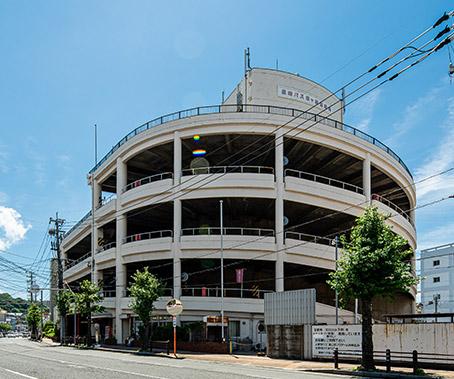 松ヶ枝営業所