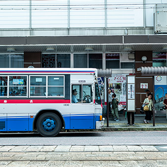 長崎バス・さいかい交通
